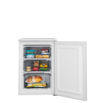 Freezer Vertical Siam Si190 86l Blanco