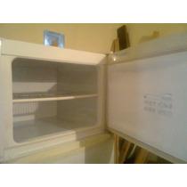 Heladera Columbia Atlantida Con Freezer Funcionando Mudanza
