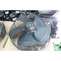 Forzador Axial Aspirante Succión 35 Cm Heladera Comercial