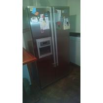 Heladera Con Freezer No Frost