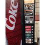 Coca Cola Expendedora