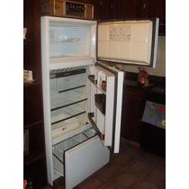 Heladera Con Freezer Motor Quemado