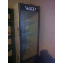 Heladera Exhibidora Vertical Gafa 420 Lts