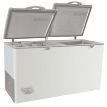 Freezer Dual 2 Puertas 400 Lts. Mod. 4500