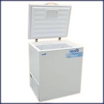 Freezer Horizontal Tipo De Pozo Dual Fh Teora - 250 Litros