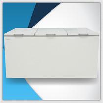 Freezer Silken Modelo Fh-1000 - Capacidad 1000 Litros Nuevos