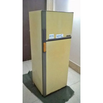 Heladera Con Freezer Peabody Tropical