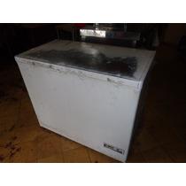 Freezer Para Reparar, Buen Estado Gral Cap Fed