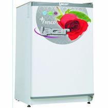 Freezer Vertical Lacar Fv150 90 Cm Alto 150 Litros