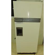 Heladera Con Freezer Philips Tropical Usada