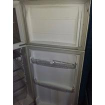 Heladera Gafa Hgf340b Enfria El Freezer Y Abajo No