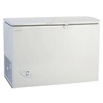 Freezer Briket 300 Lts. Dual