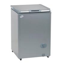 Freezer Gafa Eternity S 120 Plus Plata 115 Lts Lhconfort