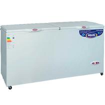 Freezer Horizontal Tapas Ciega 520lts - Inelro