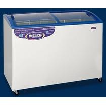 Freezer Exhibidora Inelro Fih-350 Pi