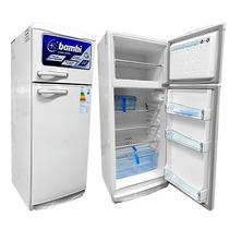 Heladera Bambi 1600 Con Freezer 328 Litros