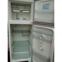 Heladera Electrolux Frost Free Df 34
