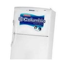 Heladera Columbia Con Freezer 2434 -con Garantia 12 Meses