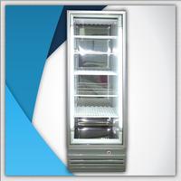 Freezer Exhibidor Vertical Fame Nuevo