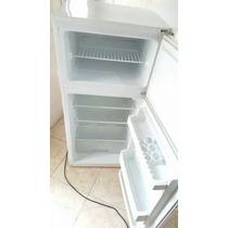 Heladera Con Freezer Carrefour Home