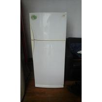 Heladera Con Freezer Gafa Eurosystem Hgf 3450 Inmaculada!!!