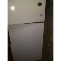 Heladera White Westinghouse No Frost