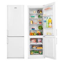 Heladera Freezer Atma Hcc 4223b 335 Lts Blanca Lhconfort