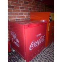 Heladera Coca Cola Original