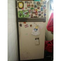 Heladera Phillips Con Freezer