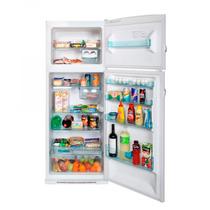 Heladera Con Freezer Columbia Htf2434 414 Litros Blanca