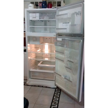 Heladera Electrolux Infinity Dfi80 Frost Free, Excelente!!!