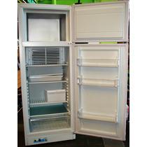 Heladera A Gas Freezer Sianagas Dual Gas Y 220v 320 Litros