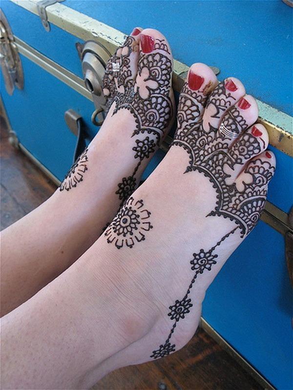 Henna En Pasta Para Tatuajes Temporales Imp. India - $ 160,00 en ...