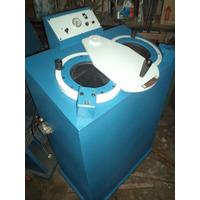 Maquinas Fabricacion Calzado: Cambourian, Raspar...