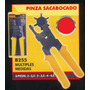 Pinza Sacabocado Black Jack B255