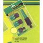 Lanza De Riego C/3 Acoples Power Hl055 #