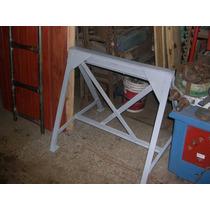 Herramienta taller herramientas usado en mercadolibre - Caballetes de hierro ...