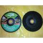 Disco Chaupint Fibra De Pulido Y Terminacion 178mm