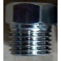 Hymair Adaptador Macho 1/4 A Hembra 1/8 P/ Aerografo