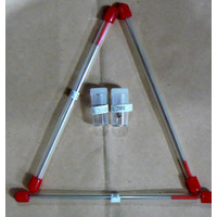 Hymair Bd 36 Aguja Para Aerografos De 0.3 Cono Autocentrante