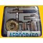 Aerógrafo Jr - Kit Master - Nuevo - Industria Nacional