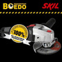 Amoladora Angular 115mm 1100 W Skil 9455