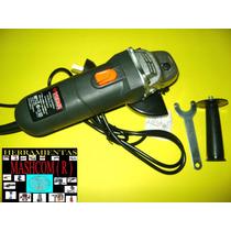 Amoladora Angular De 115 Mm 600 Watts (garantia 2 Años )