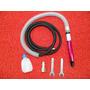 Micro Amoladora Mini Torno Neum. Enc.1/8 Ferreteria Vazquez
