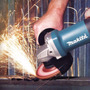Amoladora Angular Makita 9557 Hp Uso Profesiona 115 Mm 840w