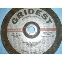 Disco De Amolar Gridest ( 230mm)