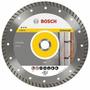 Disco Diamantado Bosch 170 Turbo Marmol Granito 2608602396