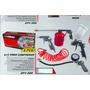 Kit Para Compresor Versa Gpv-200#