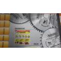 Disco De Sierra Circular Amoladora 115 Mm-40 Dientes Widia