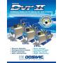 Bomba De Vacio Dvrll 60 Litros/min- Dosivac- Refrigeración